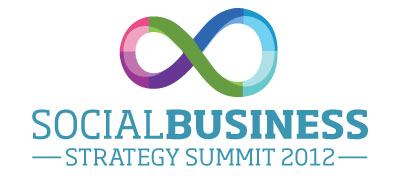 Social Business Strategy Summit