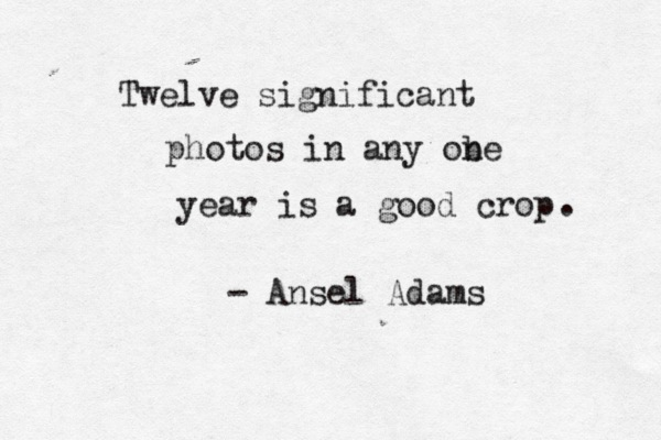 Photography Quotes  X