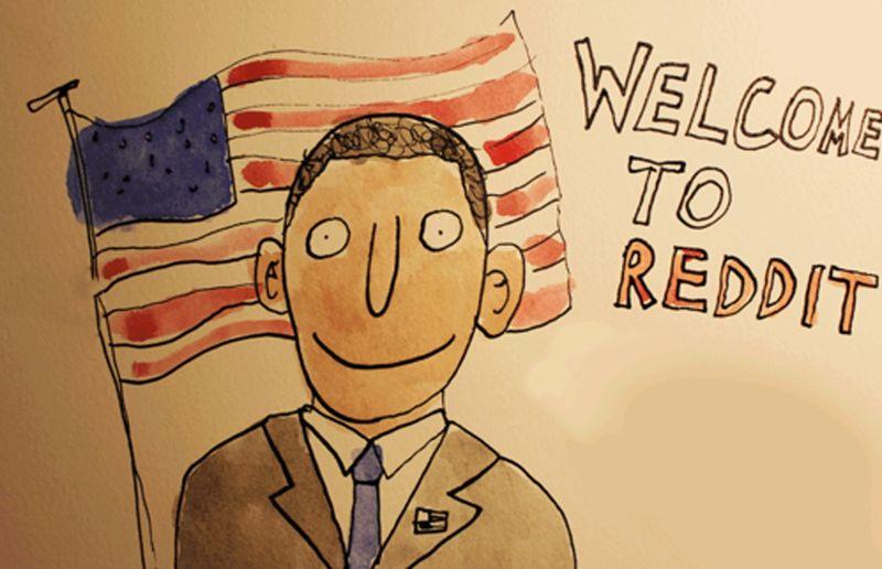 Obama-painting
